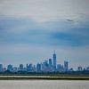 NYC from Jamaica Bay