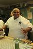 Chef Nico Romo, FISH Restaurant, Charleston, James Beard Dinner, NYC
