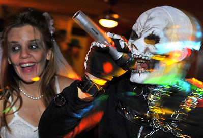 Buy prints or downloads here for James All-Costume Halloween Party and karaoke in Las Vegas.