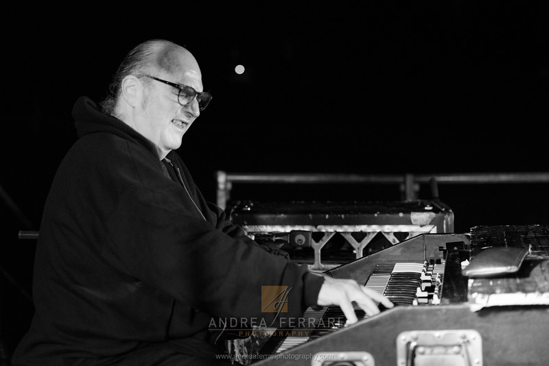 Modena blues festival 2016 - James Thompson Magic Trio - (1)
