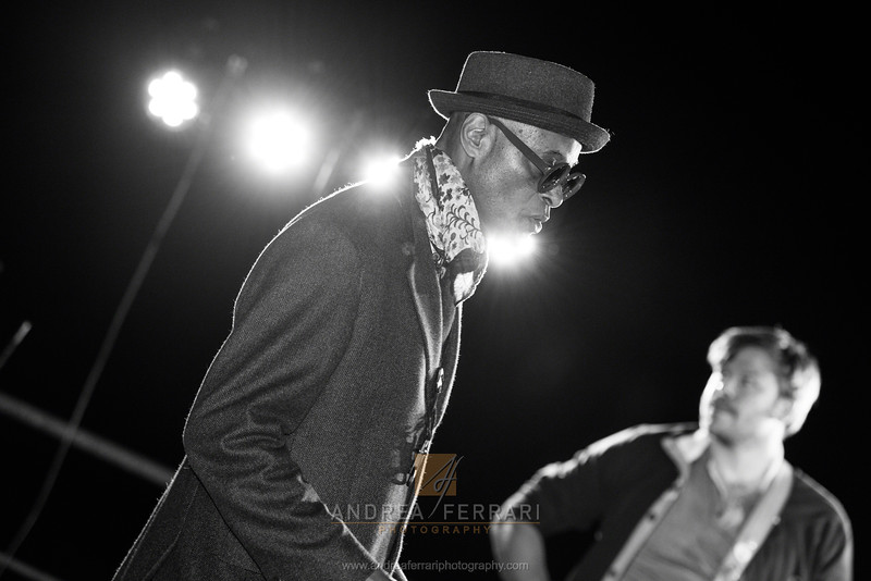Modena blues festival 2016 - James Thompson Magic Trio - (13)