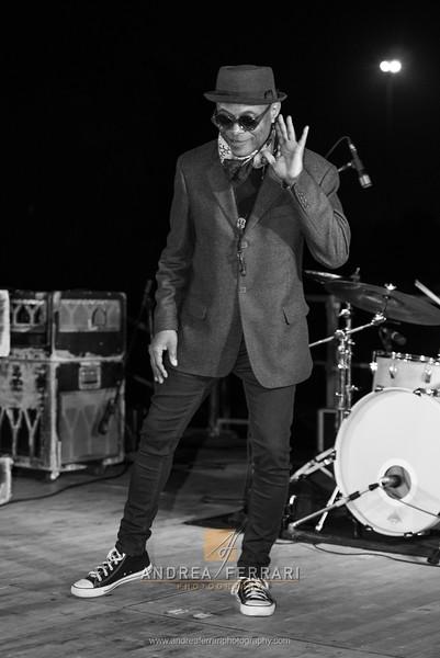 Modena blues festival 2016 - James Thompson Magic Trio - (6)