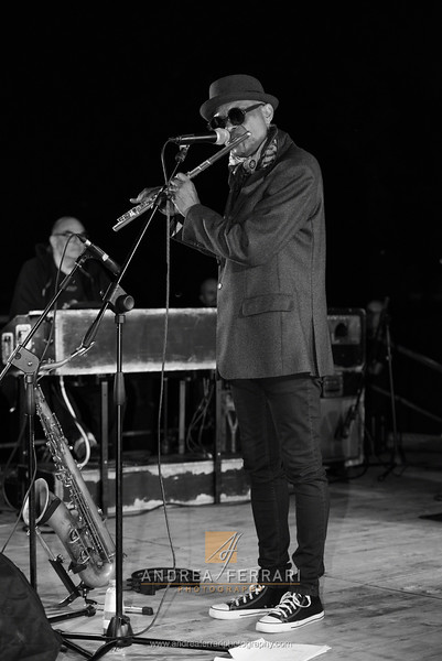 Modena blues festival 2016 - James Thompson Magic Trio - (18)