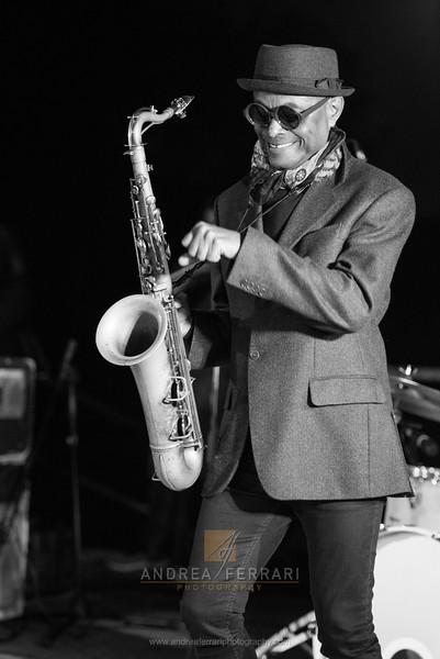 Modena blues festival 2016 - James Thompson Magic Trio - (3)