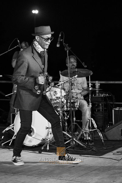 Modena blues festival 2016 - James Thompson Magic Trio - (10)