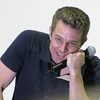 James Marsters at FX