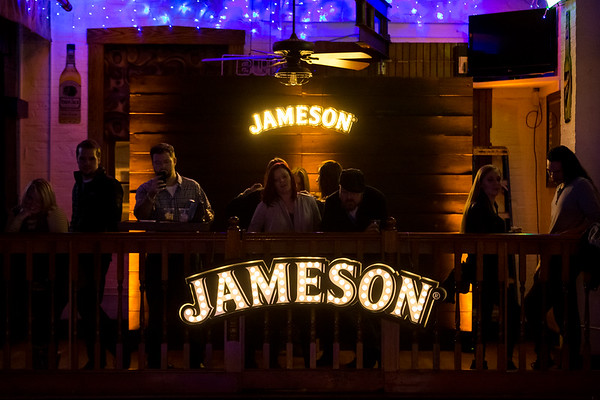 Jameson Bartenders Ball November 12, 2018 in Indianapolis, Indiana.