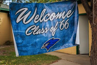 Jamestown HS Class of 66 Reunion