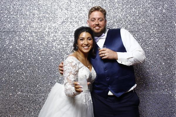 Jamie Lee & Konner's Wedding