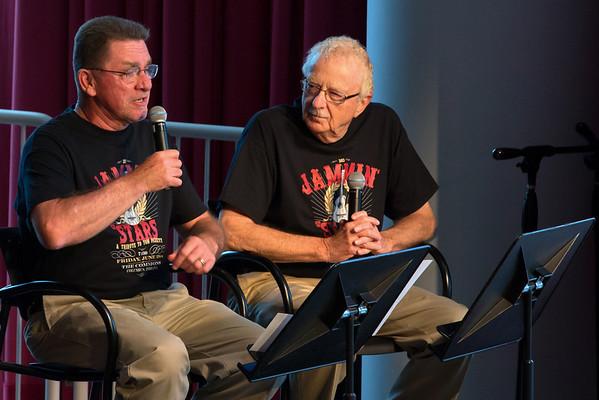 John Foster & Sam Simmermaker