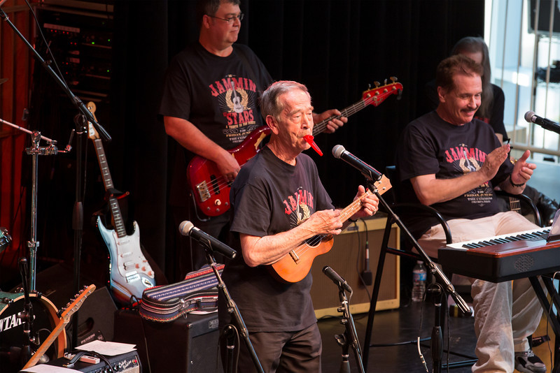 Jammin' With The Stars A Tribute to Tom Pickett