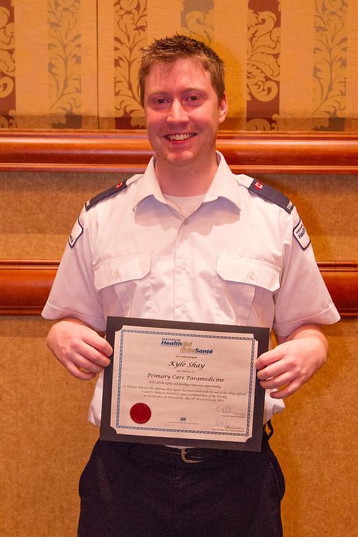Jan 28th 2014 PCP Graduation