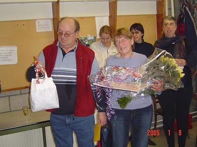 Jan en Hilda 60 jaar