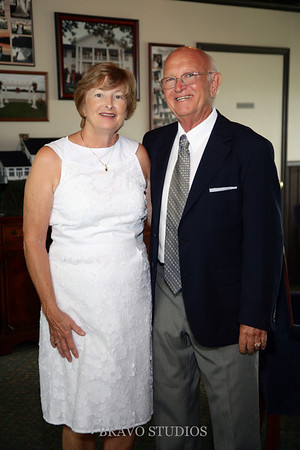 Janet and John 50th Anniversary