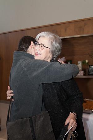Janine Applegate's 70th Birthday