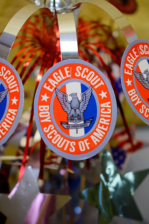 Janow Eagle Scout