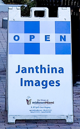 Janthina Images is Open for Business!!