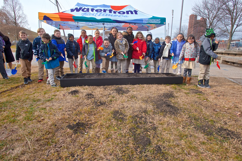 January 07, 2020 - Rash Field Park Ground Breaking/Press Conference