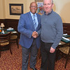 January 07, 2020 - Reception with Baltimore Port Alliance