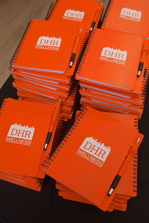 January 13, 2020 - DHR's Jump Start January Lunch & Learn Kickoff