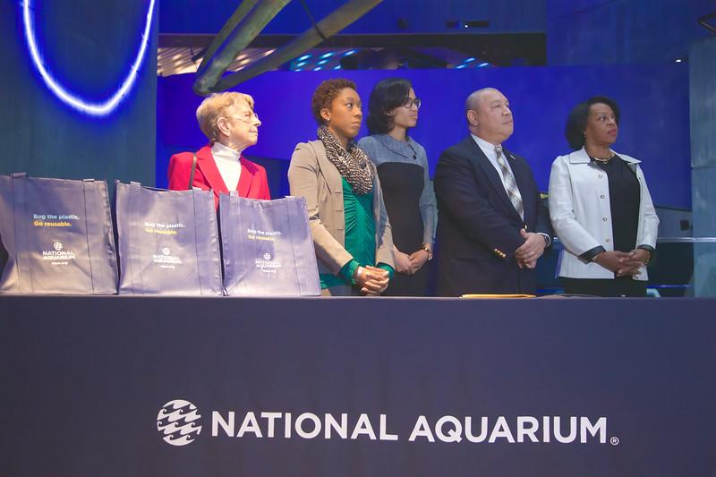 January 13, 2020 - Plastic Bag Ban Bill Signing