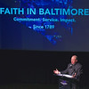 January 15, 2020 - Faith in Baltimore Awards