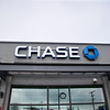 January 15, 2021 - Cherry Hill CHASE Bank Visit