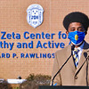 January 19, 2021 - COVID19 Update Press Conference at the Zeta Center for Healthy and Active Aging
