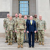 Director of Army Staff group photo