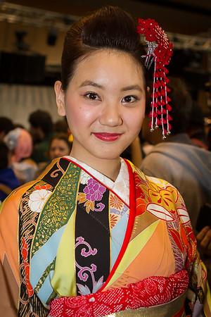 Japan Touch Lyon 2013