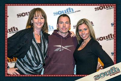 Julie Doyle, Steve Amerson, Laura Brown