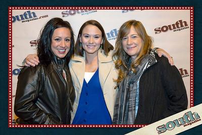 Sasha Ruth, Stevie Scott, Sandy Ashcraft