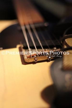 Jason Allen at Rowdy Bucks 7/17/2010