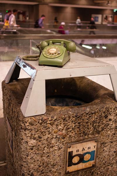 Subway Calling