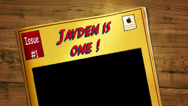 My Movie - Jayden