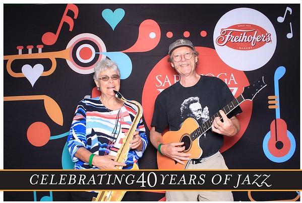 Jazz Fest - 06.25.17