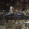 Columbus Circle - View from The House of Swing