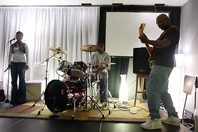 Jazz at the GT MLR