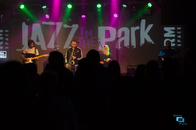 Jazz in the Park @ Form Space