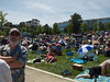 Crowd Watching the Hot Club of San Francisco<br /> Jazz on the Hill 2013-06-01 at 14-47-03