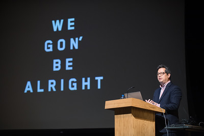 Author Jeff Chang Speaks At WSU