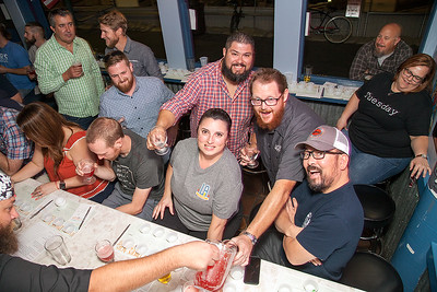 FW Sour Tasting Class