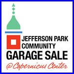 Jefferson Park Community Garage Sale