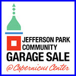 Jefferson Park Community Garage Sale