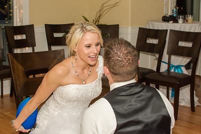 Jenni/Cory Wedding