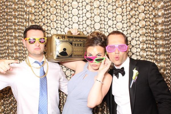 Jennifer & Brandon's wedding