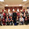 31期: 初级禅修班-4.12.2014