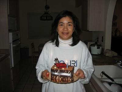 2004 (12/25)  - Fremont Home
