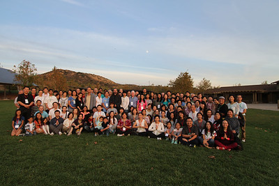 2015 (10/24-10/25) Heart Chan Retreat Irvine