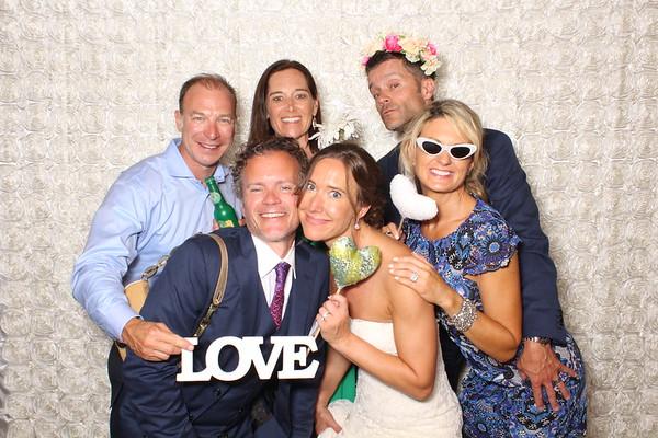 Jennifer & Jason's wedding